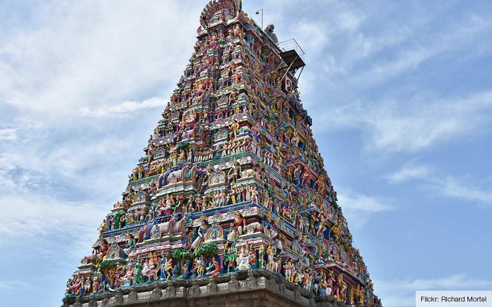Bekende Gebouwen In India.Rondreis Zuid India Alle Tips Reviews En Reizen Vind Je